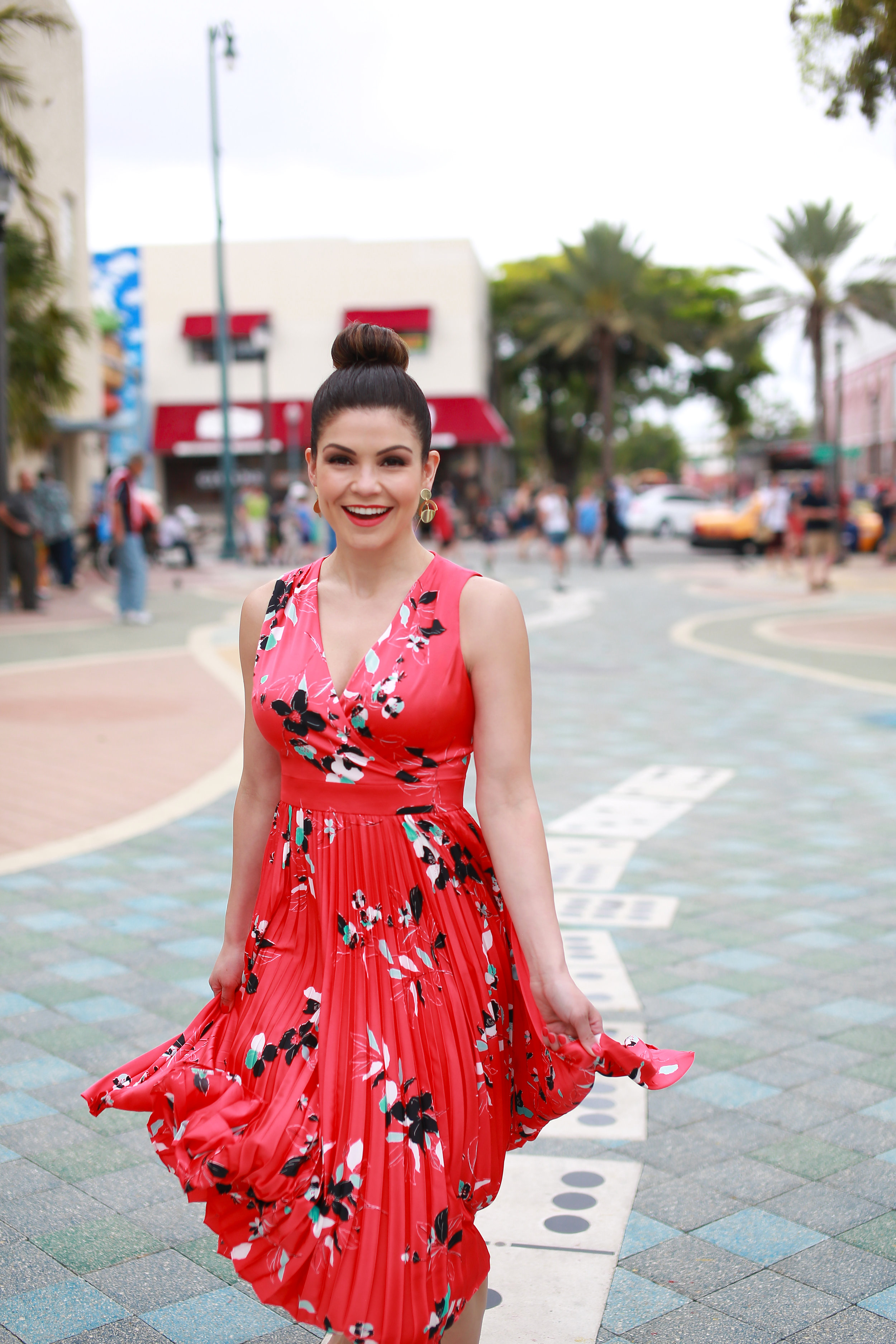 The Gabby Dress -