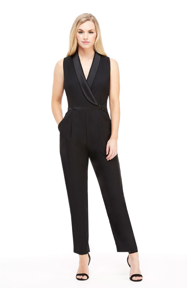 The Sana Jumpsuit