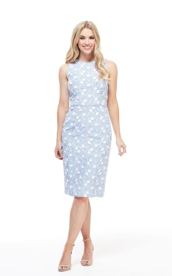 The Cecilia Dress