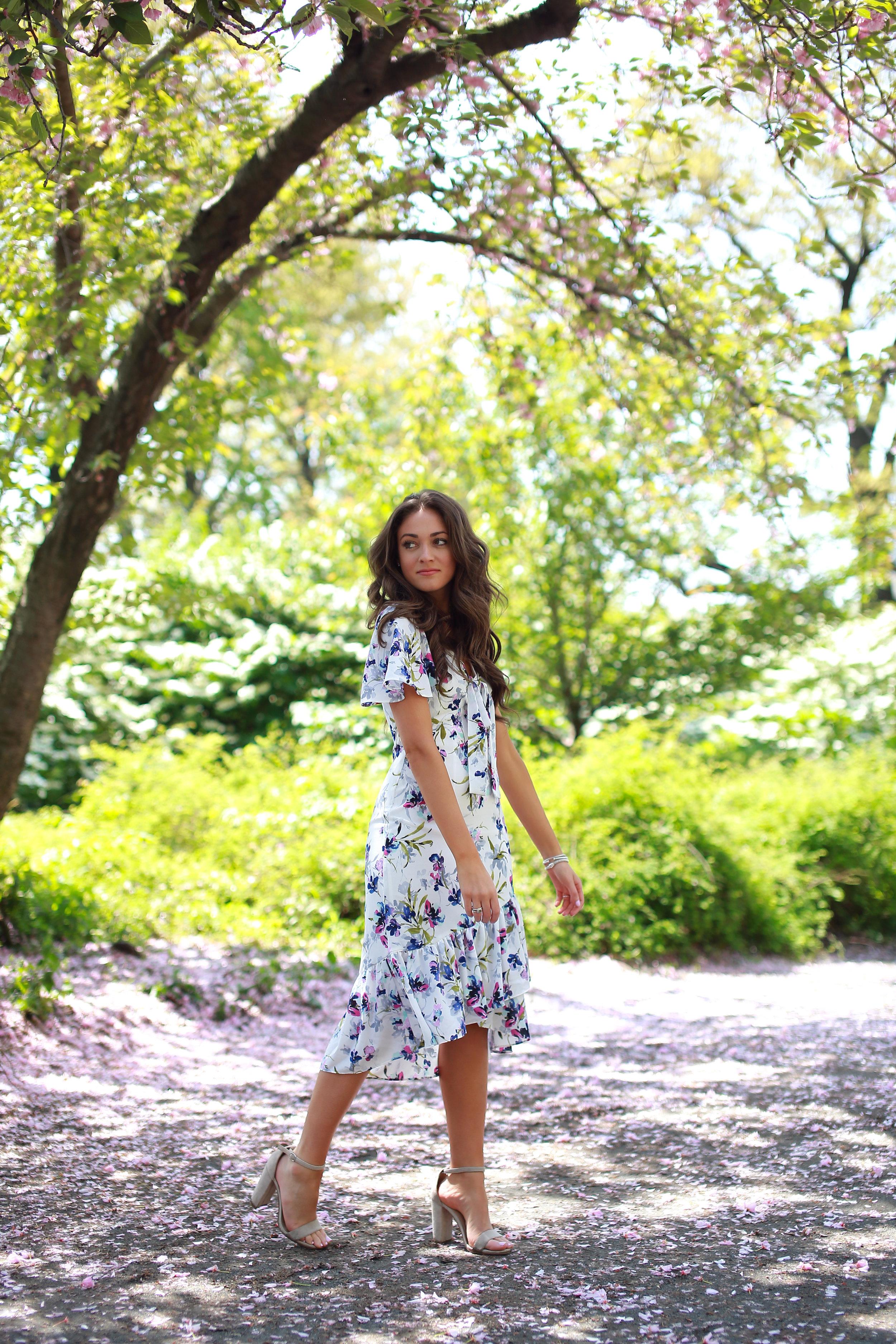 The Rachel Dress -