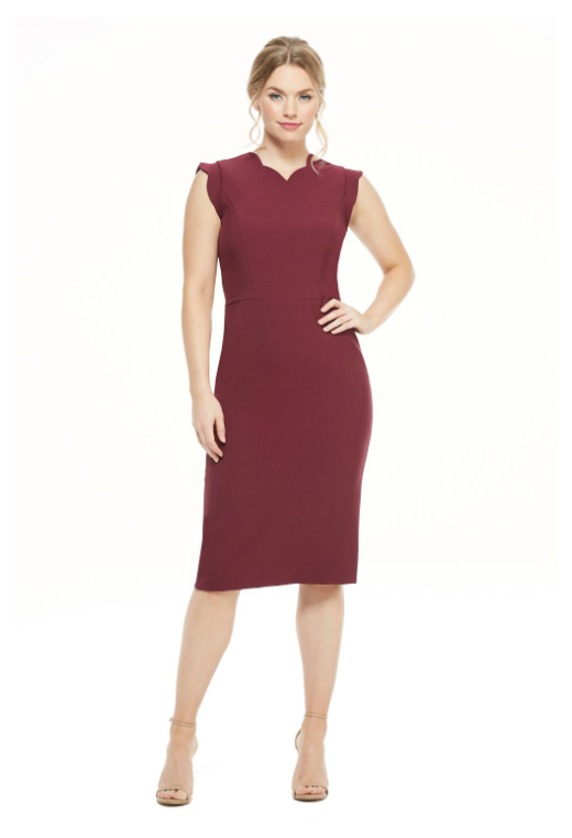 The Lucy Dress