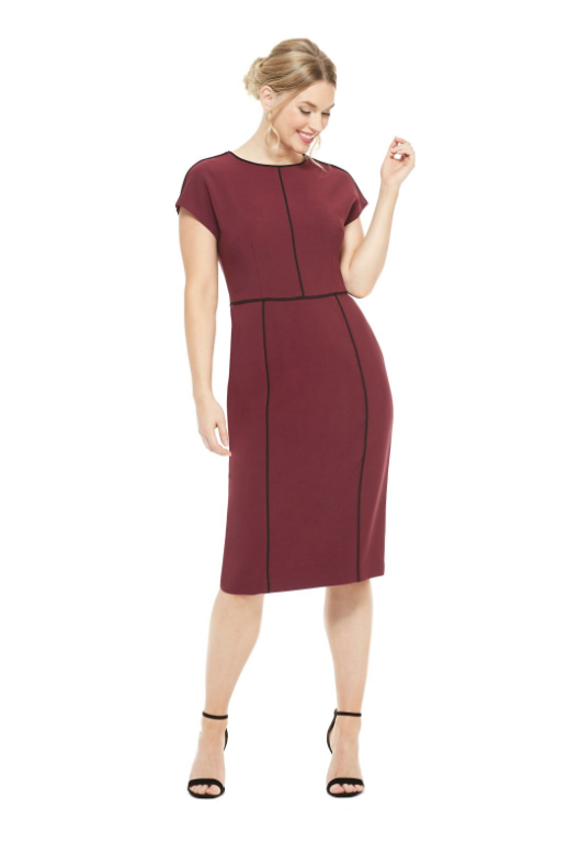 The Meryl Dress