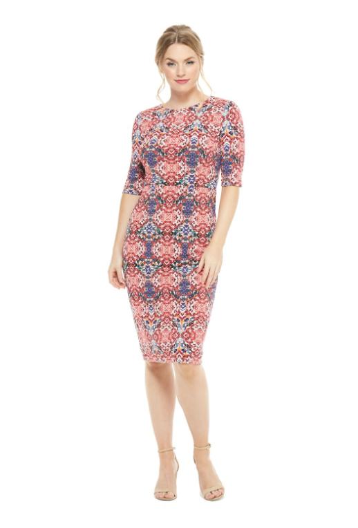 The Jeanie Dress