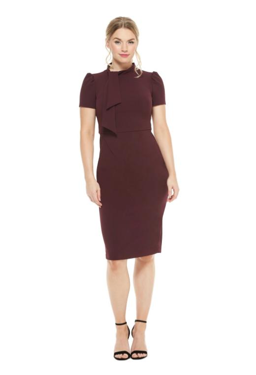 The Margo Dress