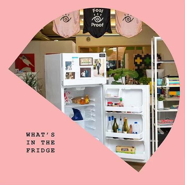 "It's time for our new series ""WHAT'S IN THE FRIDGE?� where we shame each other for leaving food in the refrigerator for too long. Our first guilty party is Meg, who left rice and beans in the fridge for an inexcusable amount of time."