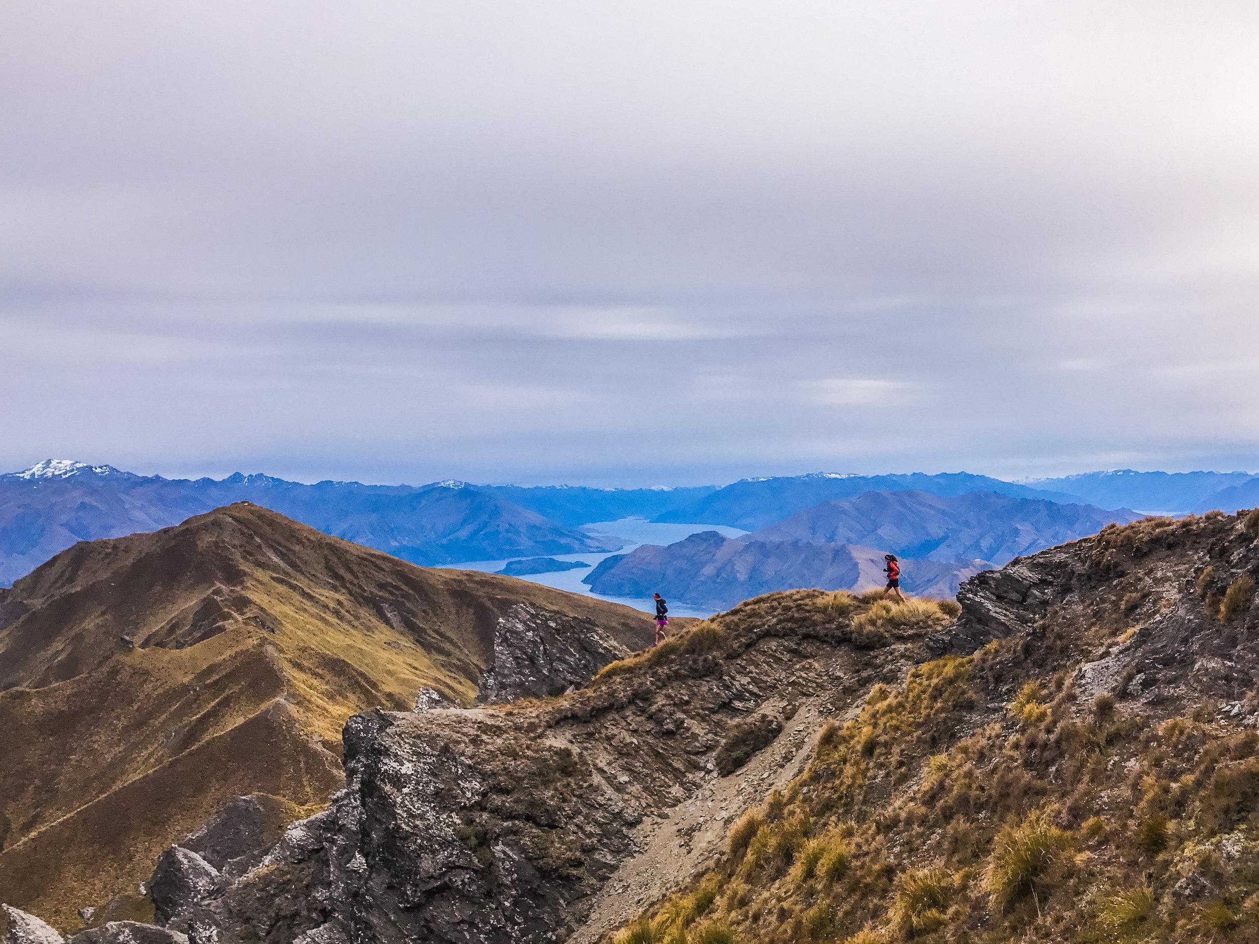 Mt Alpha