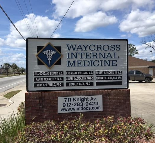 Waycross Internal Medicine