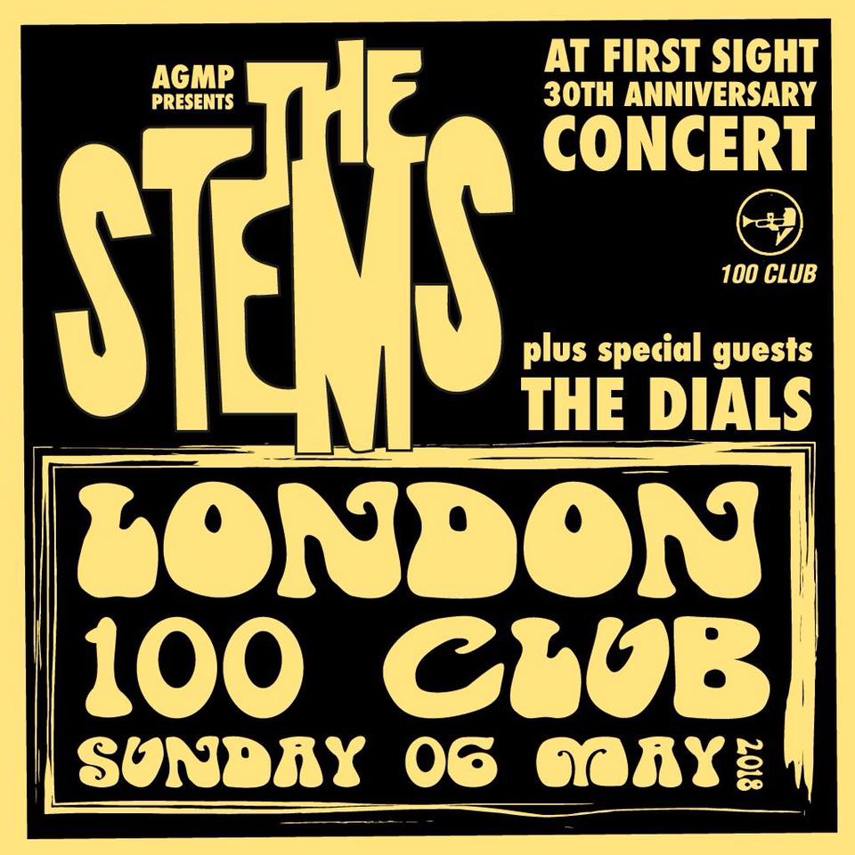 The Dials plus The Stems at The 100 Club.jpg