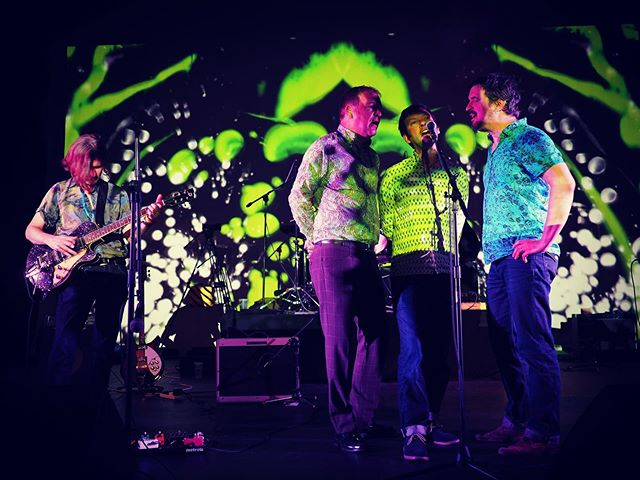 Thanks to Madhatters for a fab festival @innerstrings lightshow bossing it as ever. Cheers to Neil Berry for photos!