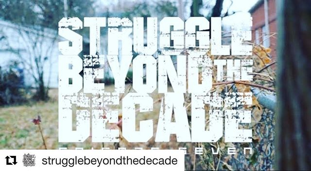 "#Repost @strugglebeyondthedecade with @get_repost ・・・ We are approaching the season finale of season three, don't forget to set your reminders on YouTube for this Saturday's premiere of Episode 7.  Ep 7. Project Titan - On this episode of SBTD, we will link up with a local Iowa non profit organization, The Titan Project  https://www.thetitanproject.org/  I will speak with organizers to learn how they found their tribe and that have now focused some of their own efforts in suicide prevention.  I will join them as they conduct a community organized ""back yard"" clean up for a Gold Star Mother who lost her Marine son in Iraq.  So hang in there as we close out another season of SBTD.  Airing: June 15th, 6:45 pm cst  Ranger Tim Michael Minard Cody Roland  https://youtu.be/tJVkzQgn-Uk.  The work and effort hat goes into these episodes is truly epic. Thank you #strugglebeyondthedecade  #buildingthetribe"