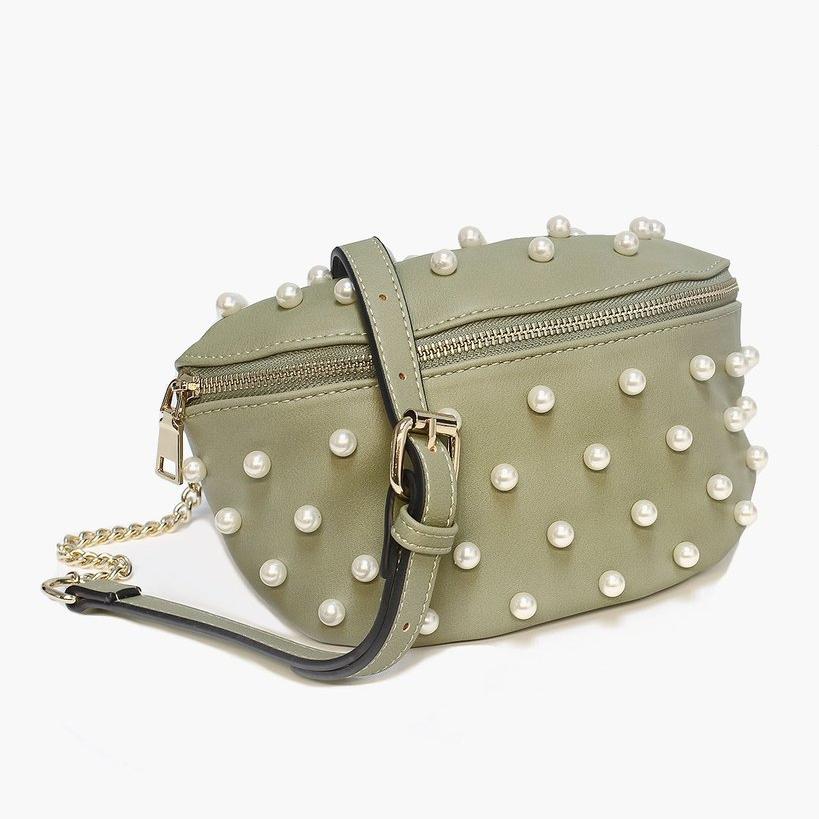 Pearl Studded Belt Bag.jpg