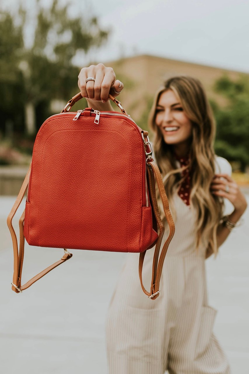 Little Manhattan Backpack: Roolee