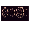 Optix Art Las Vegas