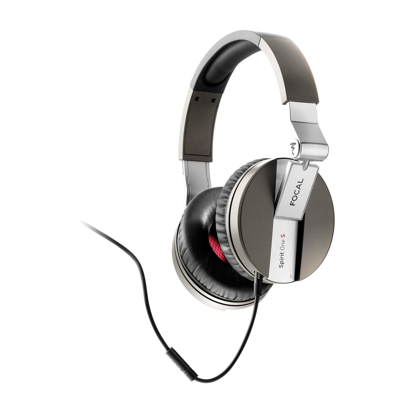 na uši (on-ear) -