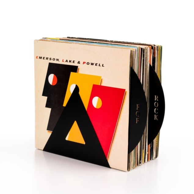 stojany na LP -