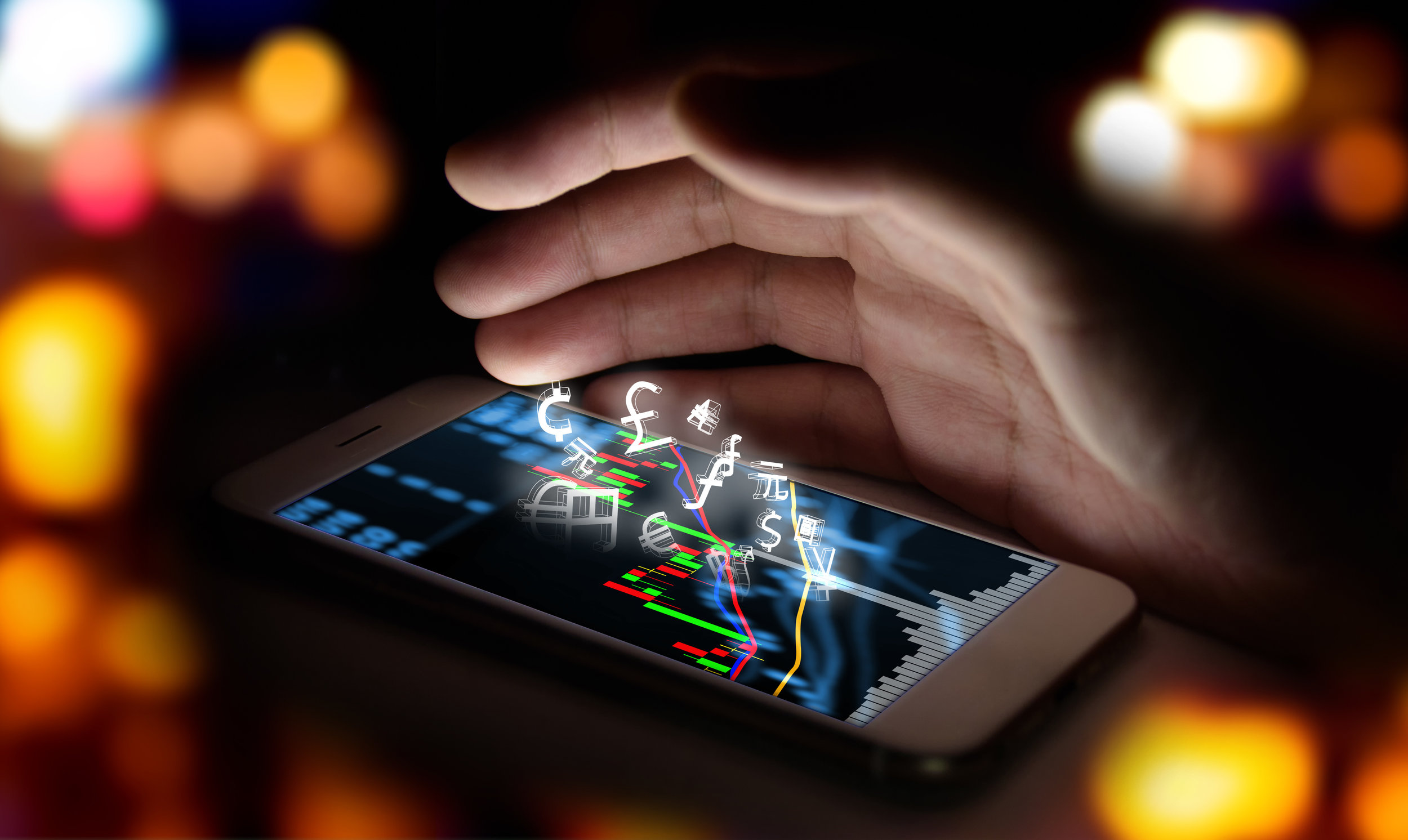 Open Banking - What does it mean for the future of personal finance?