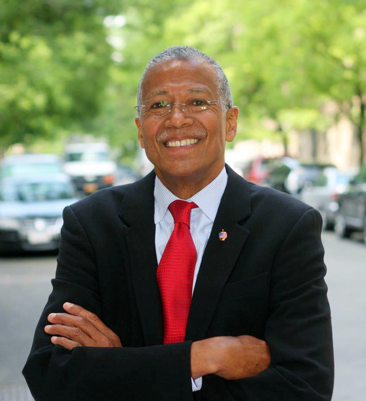 Robert Jackson (Senate District 31)