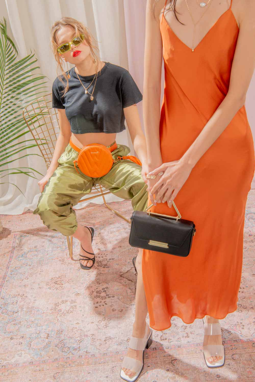 Round Belt Bag Orange EUR219 + Big Toast Black EUR249._.jpg