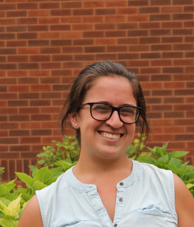 Emily Teleposky:  Membership Coordinator