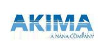Featured Client AKIMA a NANA Company