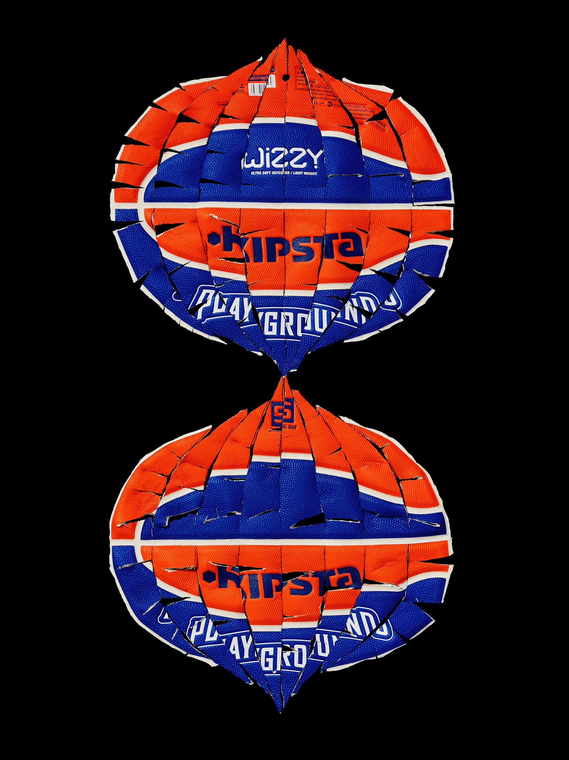 Tarmak Wizzy, basketball, size 5, €9,99