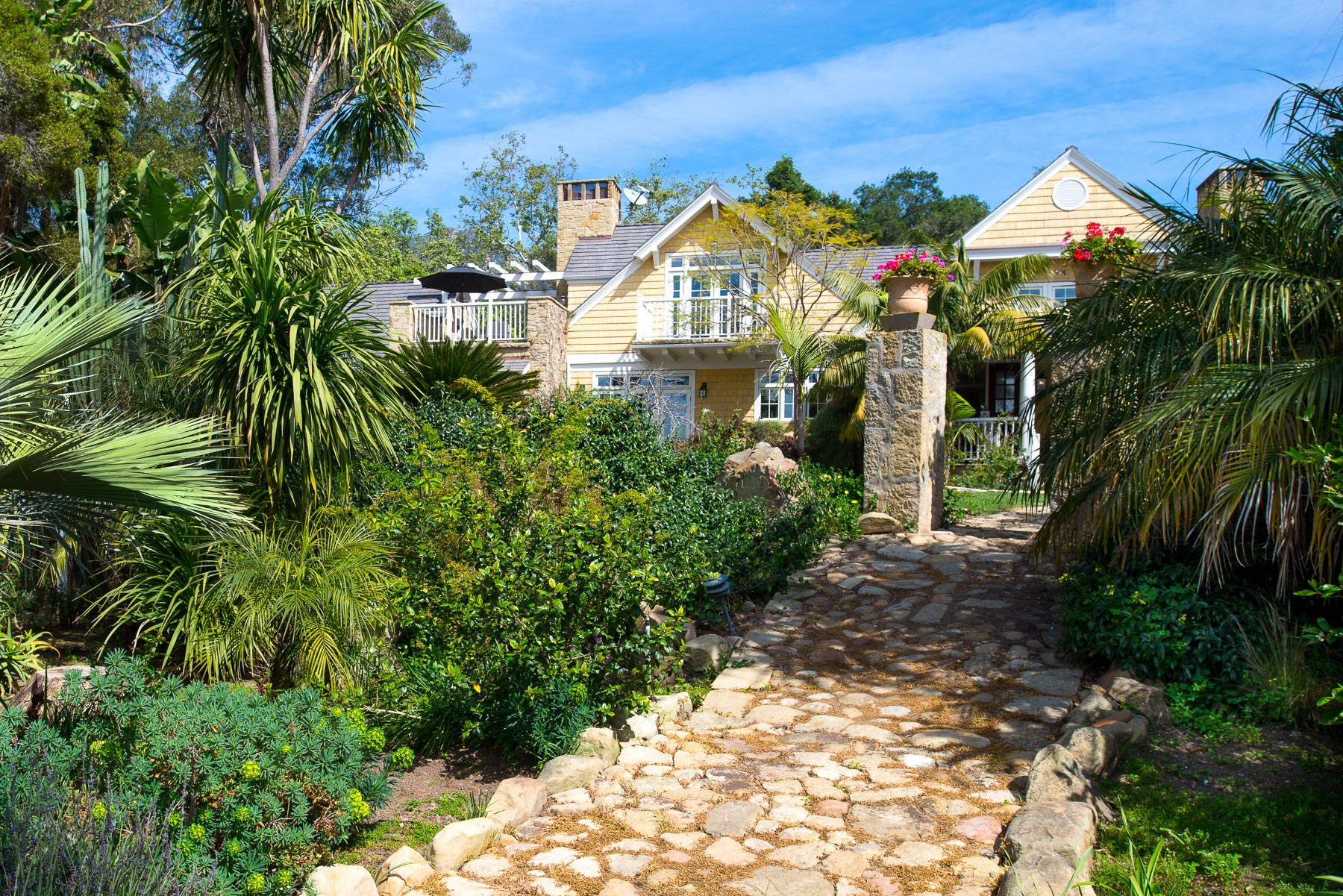 SOLD! 495 Toro Canyon Road, Montecito | $3,725,000