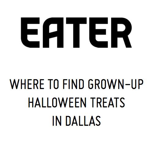 Eater Halloween