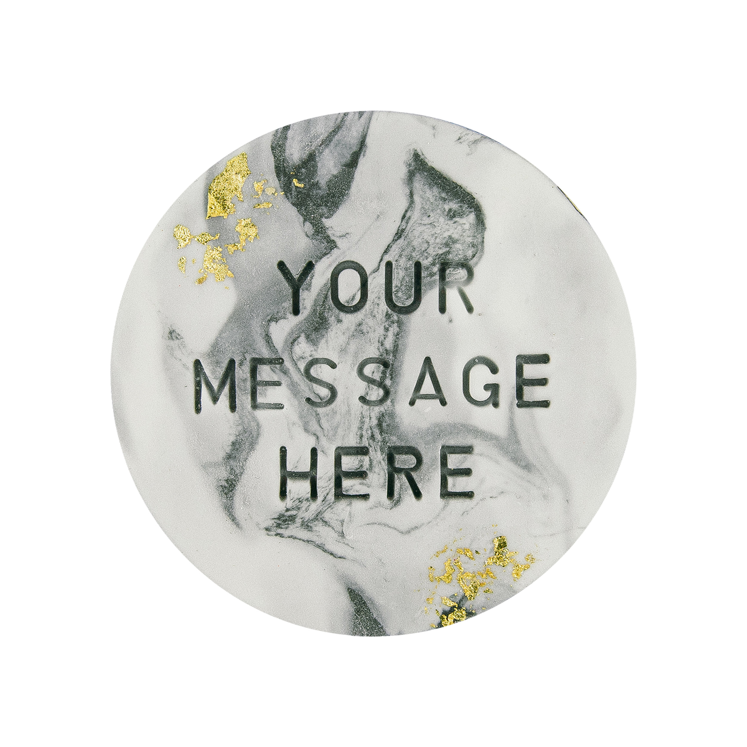 CUSTOMIZED MESSAGE COOKIE -