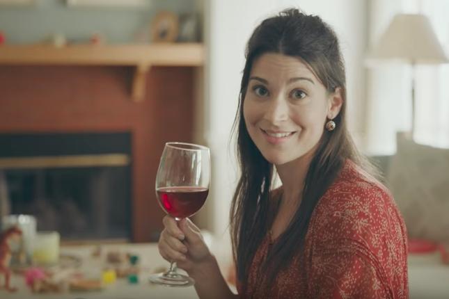 AD/JUDICATED: Yoplait's Mom On! TV Campaign