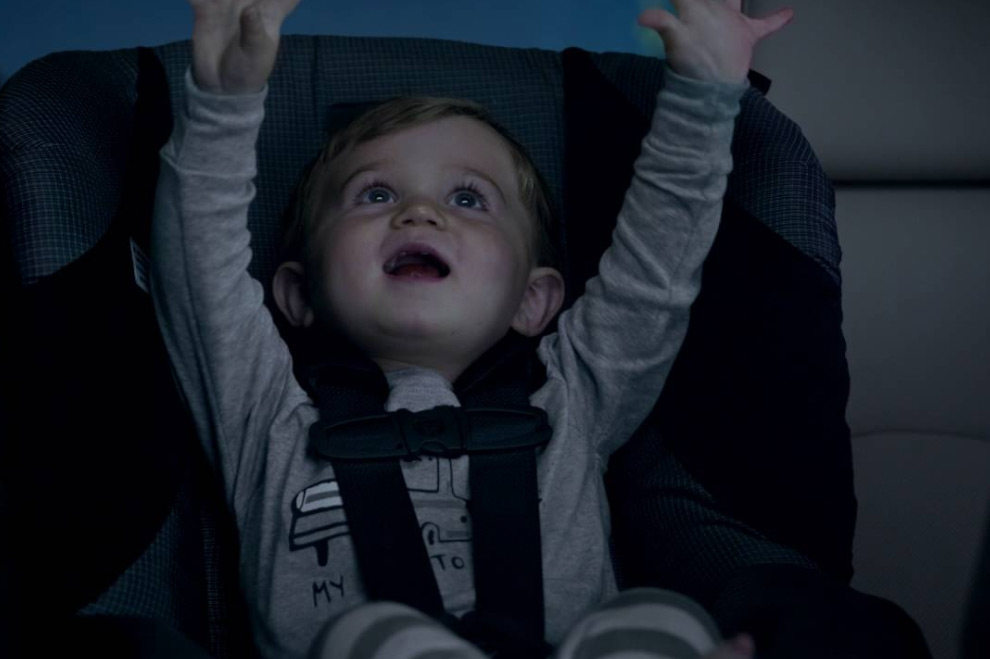 AD/JUDICATED: Alien Imposter Parents Steal Baby in Buick Commercial