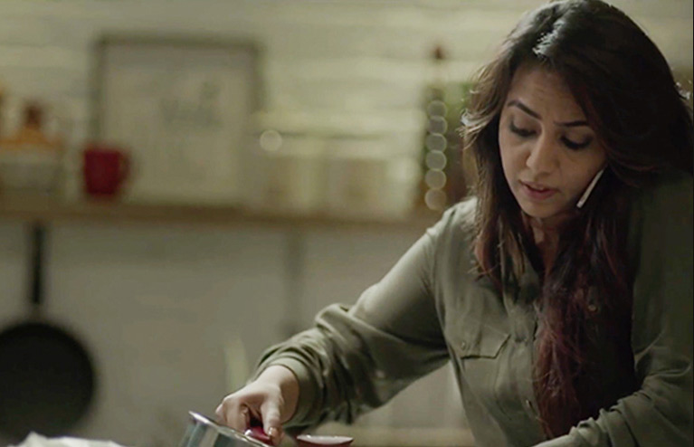 "AD/JUDICATED: Ariel Detergent's ""Share the Load"" Campaign Has a Lesson in It"