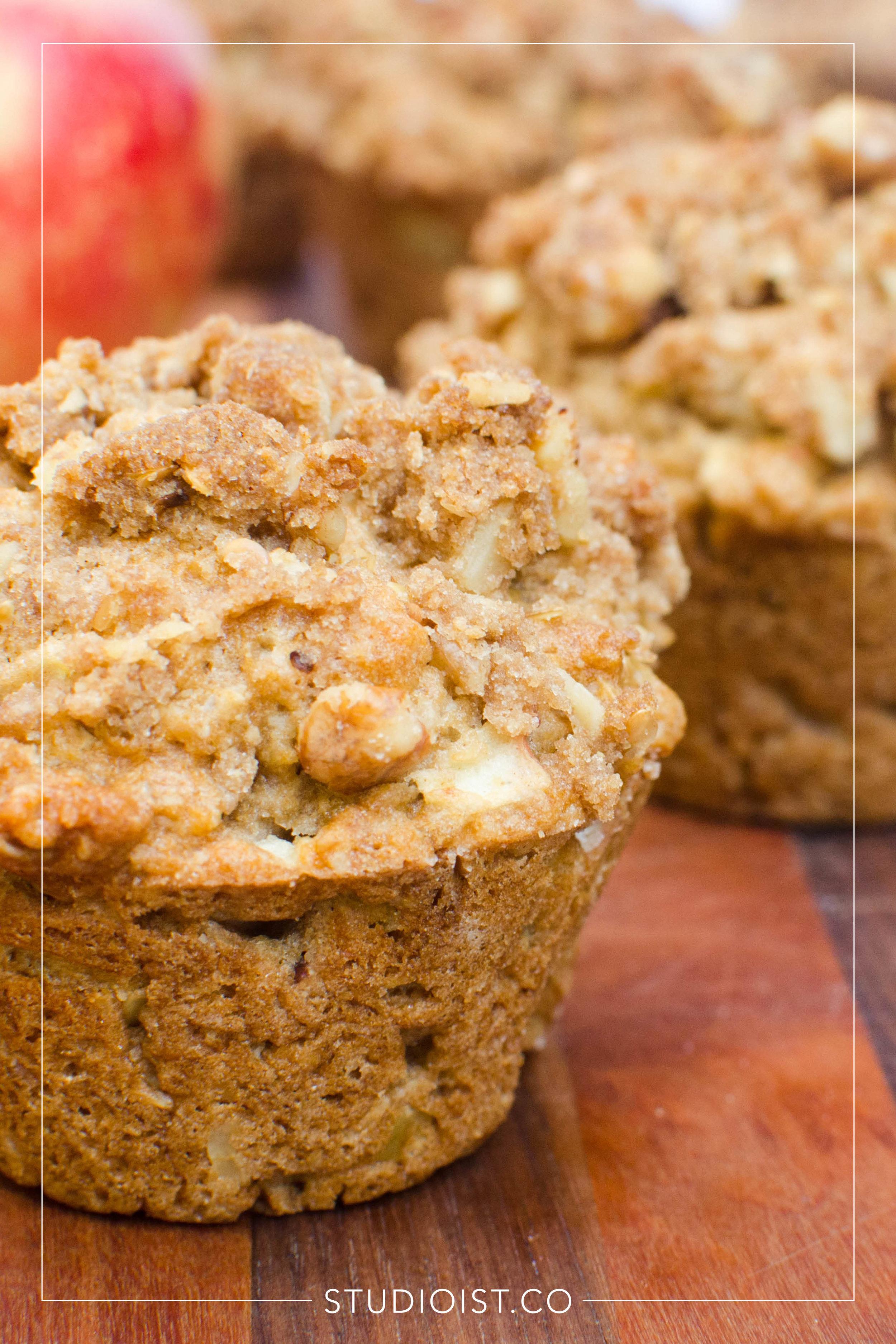 Studioist_Pinterest Design_Cinnamon Apple Muffins3.jpg