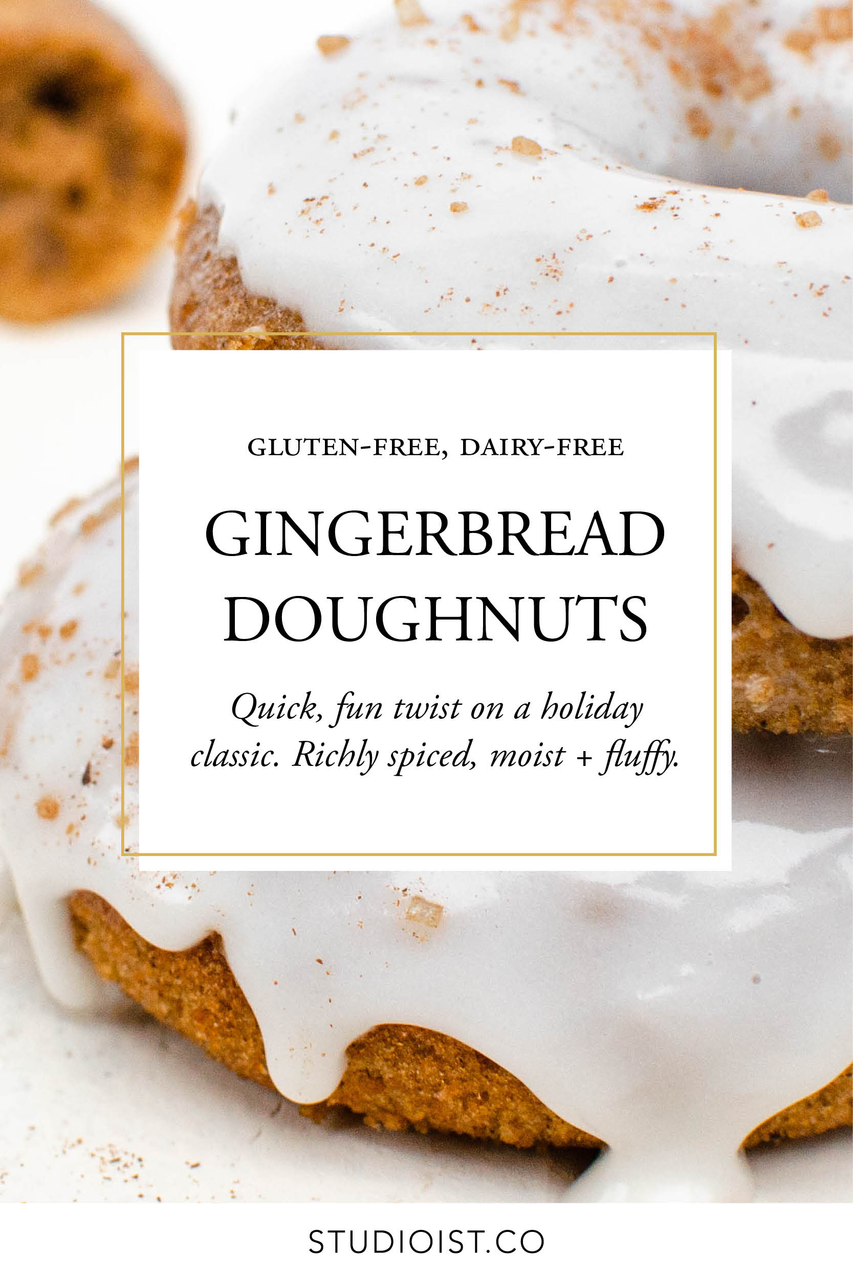 Gluten Dairy Free Gingerbread Doughnuts_Studioist.jpg
