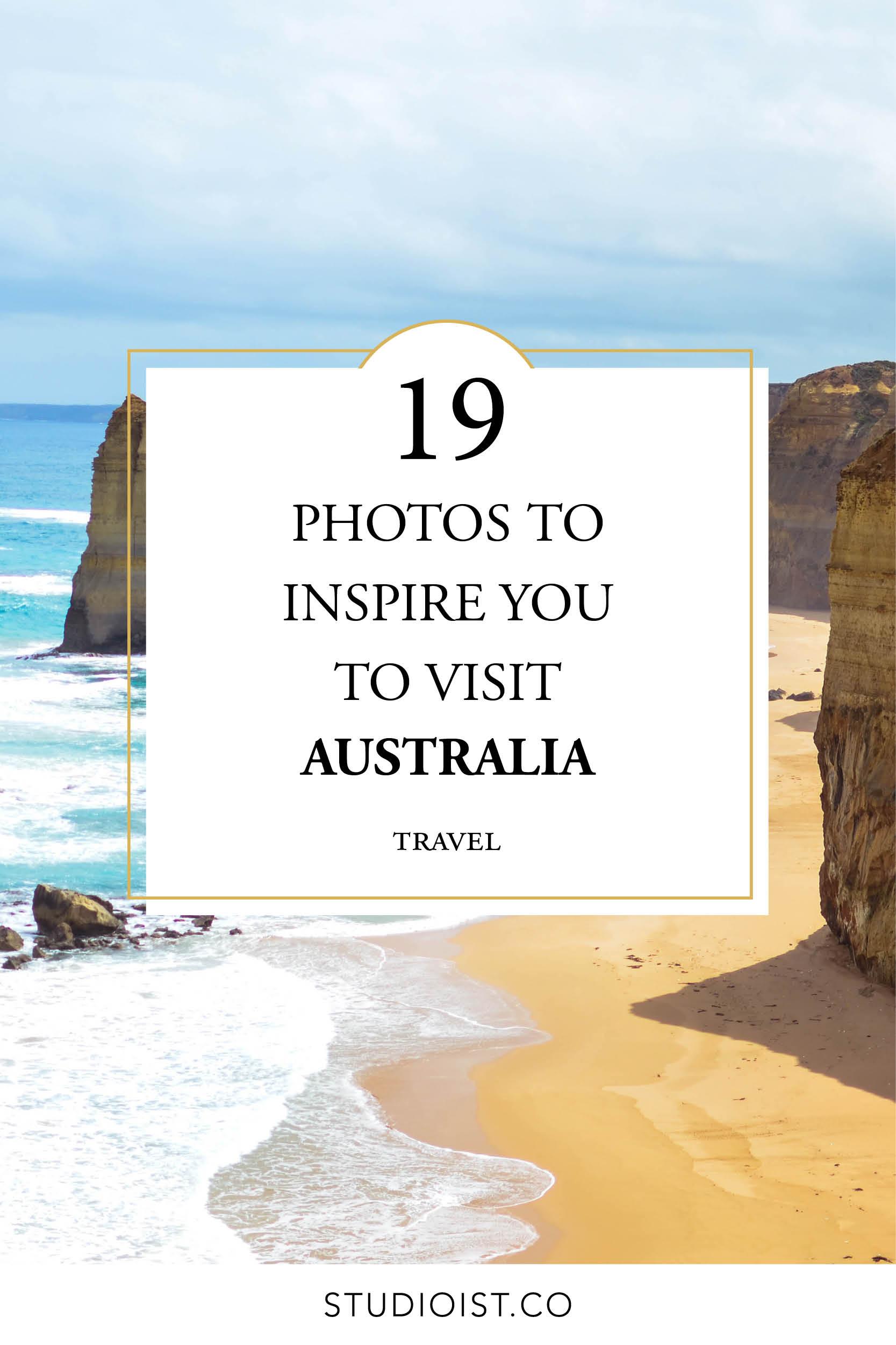 19 Photos to Inspire You To Visit Australia - Studioist.jpg