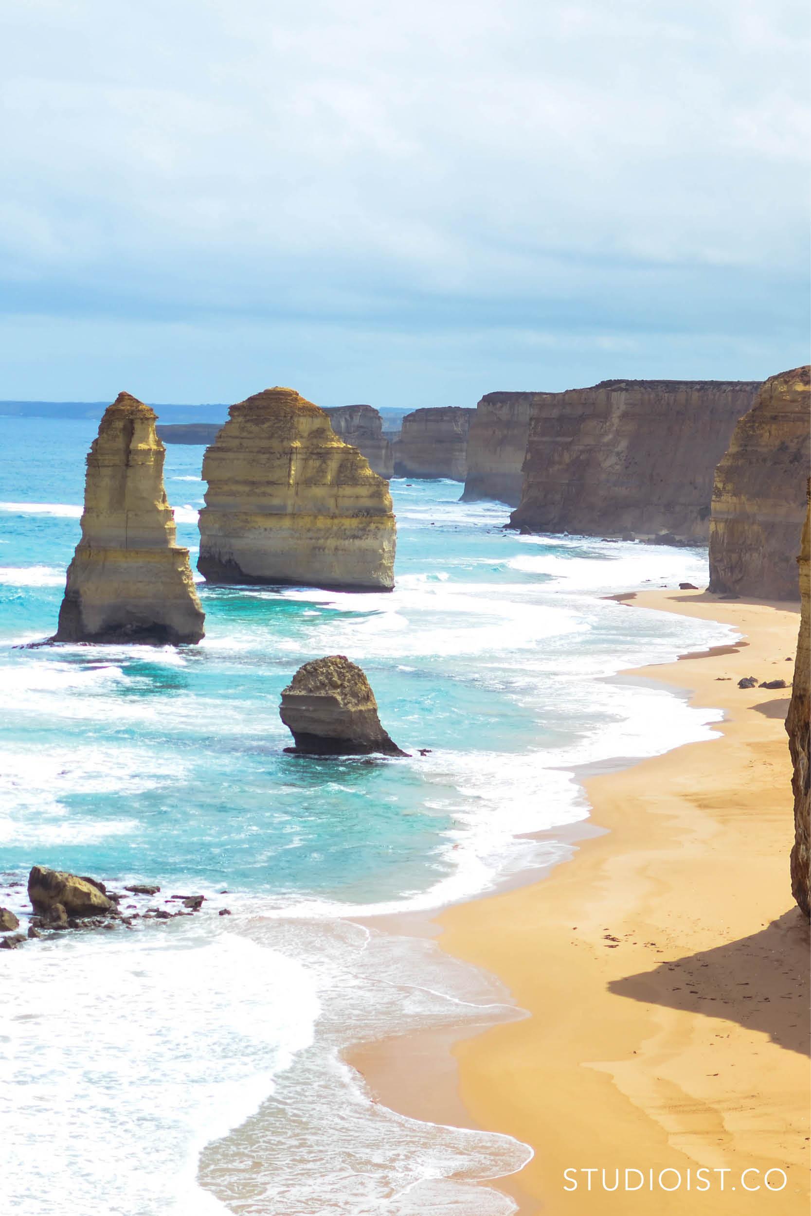 19 Photos to Inspire You To Visit Australia - 12 Apostles.jpg