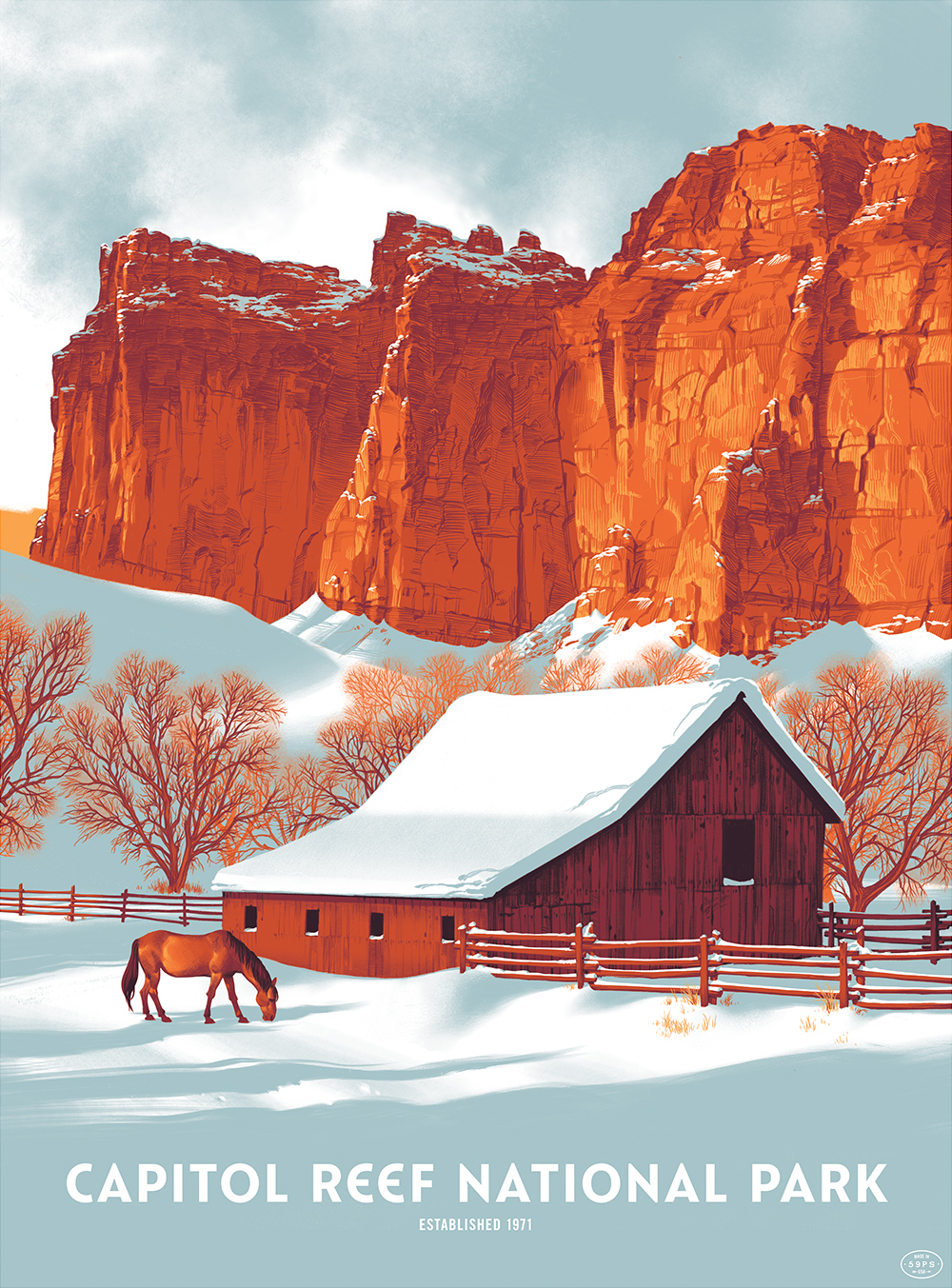 59 Parks | Capitol Reef