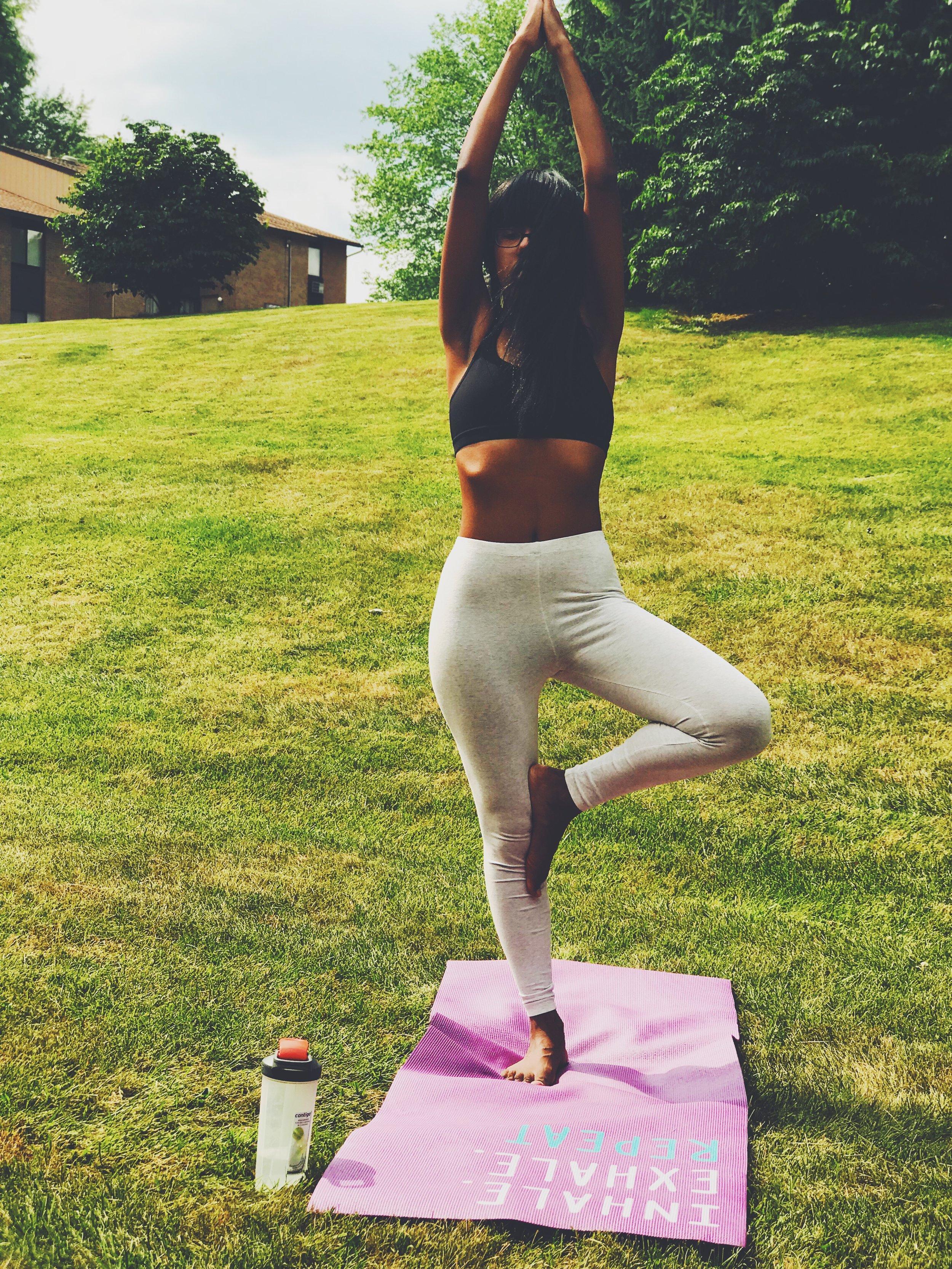 #MagicalBlackGirlStock | Fitness Bundle