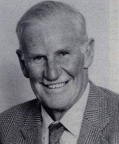 Mr John Williams