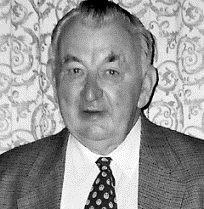 Mr Mervin Mibus