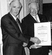 Mr W. Robert R. Beggs AM