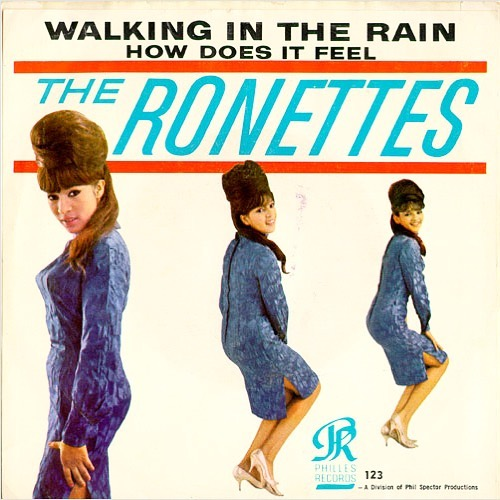 Happy Birthday Ronnie Spector! 💖