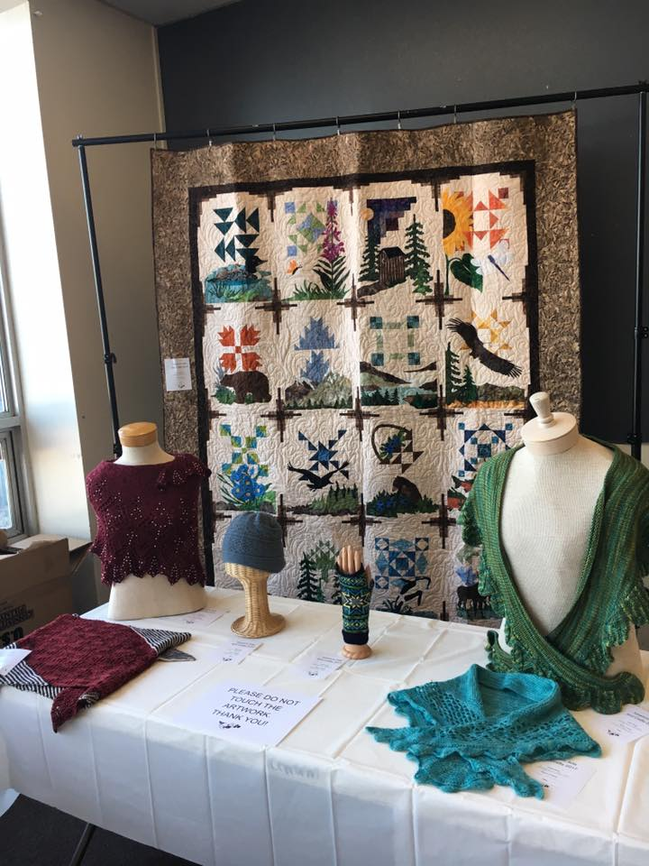 Arts and Crafts Fair -