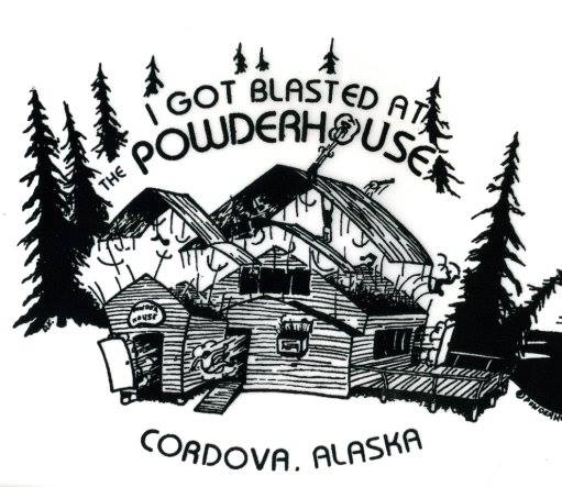 Powder House Events -