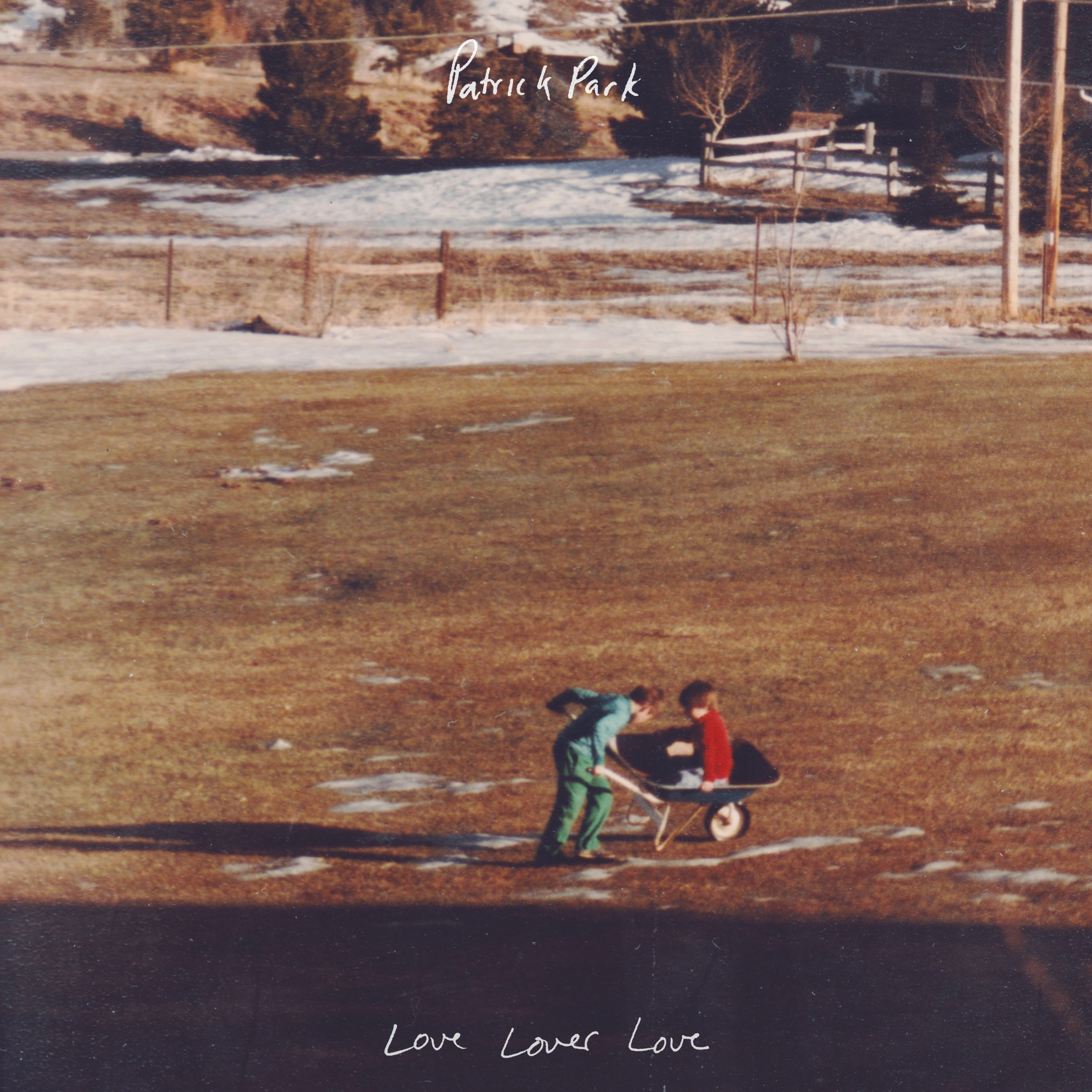 "LISTEN TO ""LOVE LOVER LOVE"""