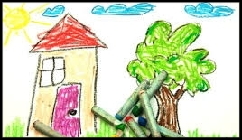 Why I love trees!   Drawing Contest