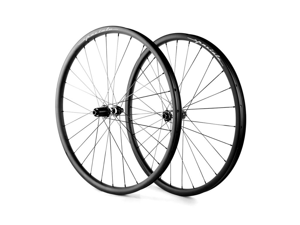MARS Carbon Cross Country and Trail Wheels (CLICK HERE)