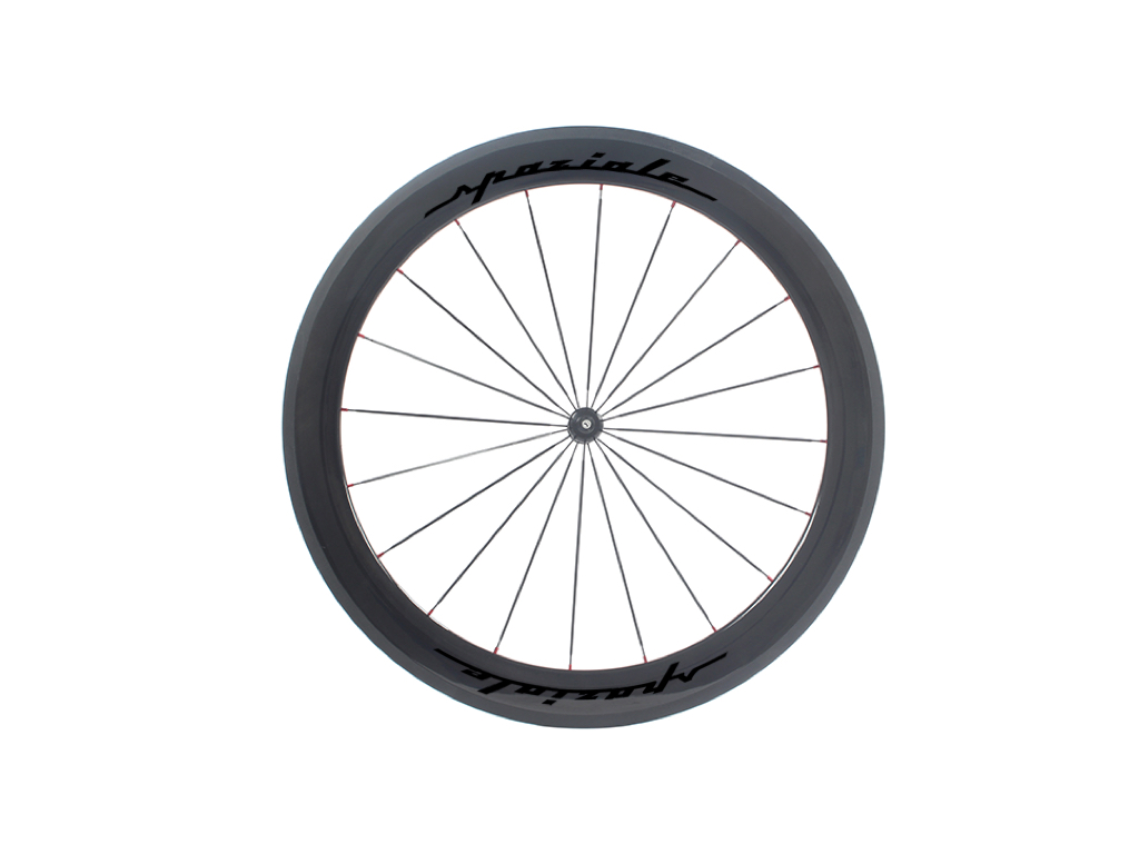 PLANET NINE Superlight Clincher/Tubeless Wheels (CLICK HERE)