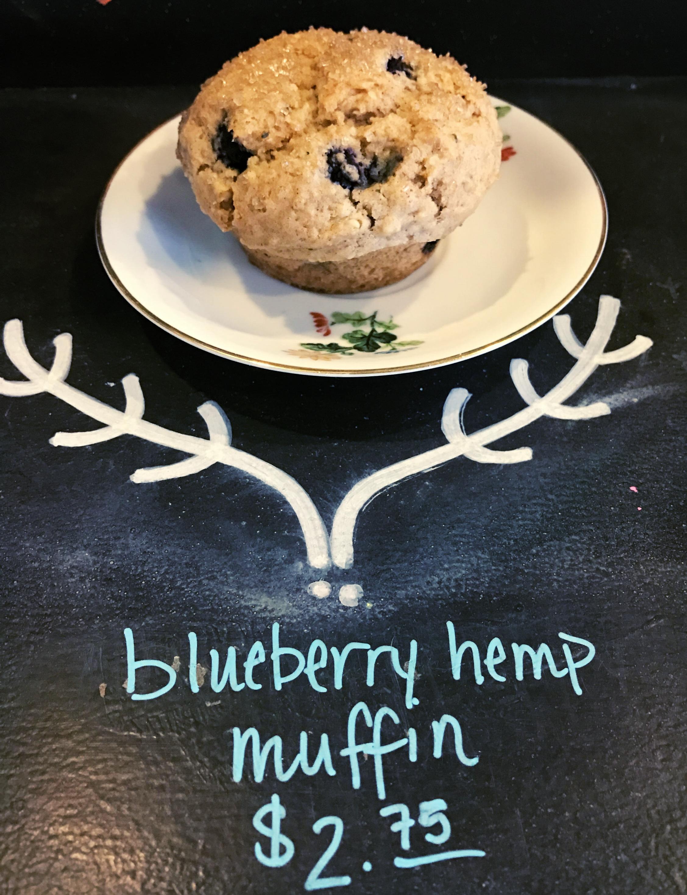 Urbann Arbor_Luncroom Blueberry muffin.jpg
