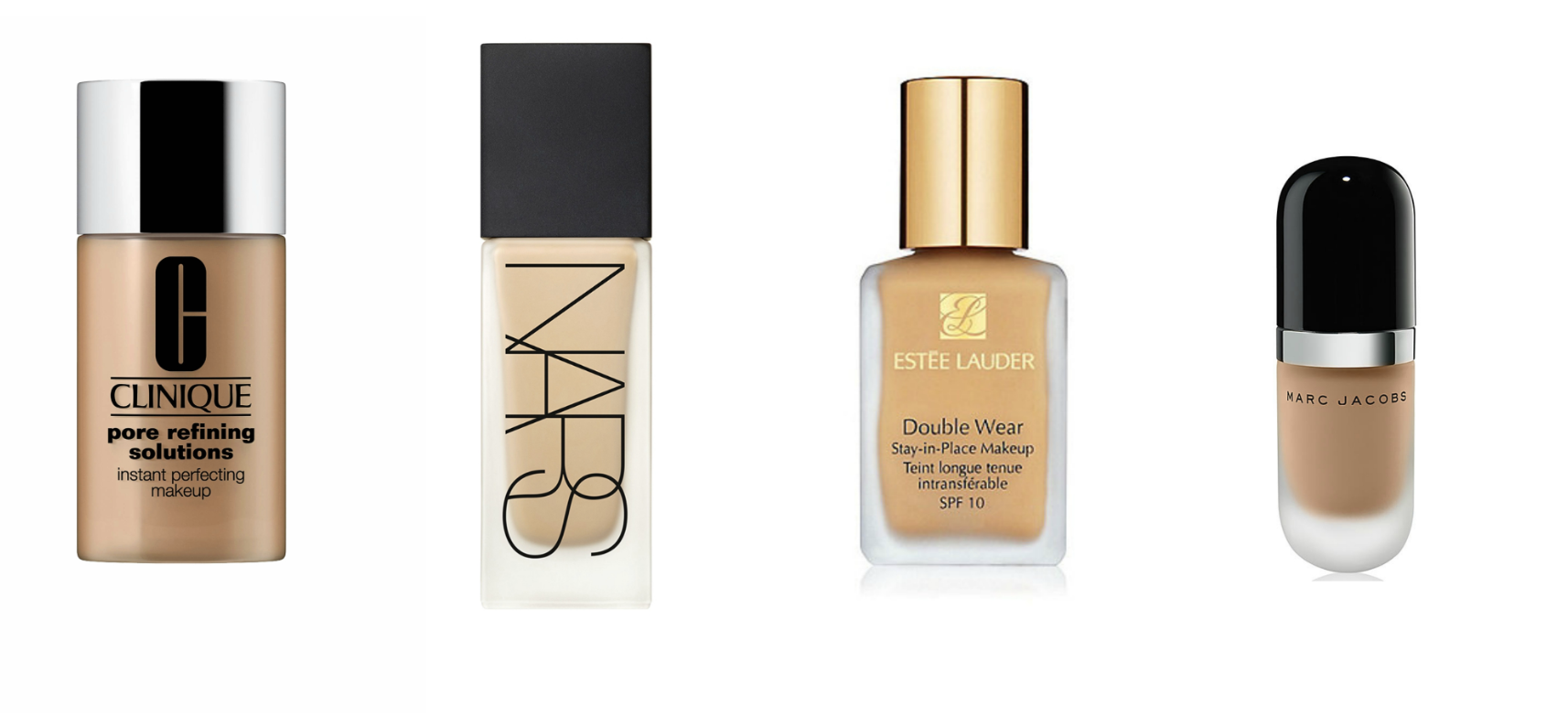 Makeup Foundations