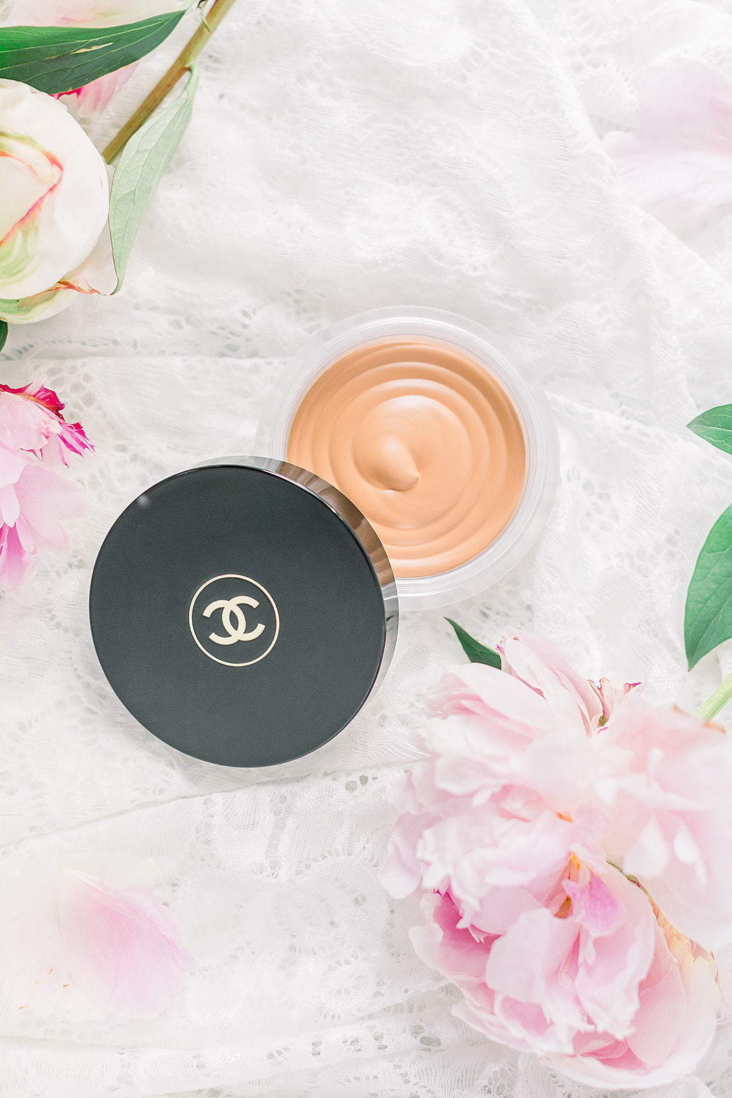 Chanel Tan de Soleil bronzer
